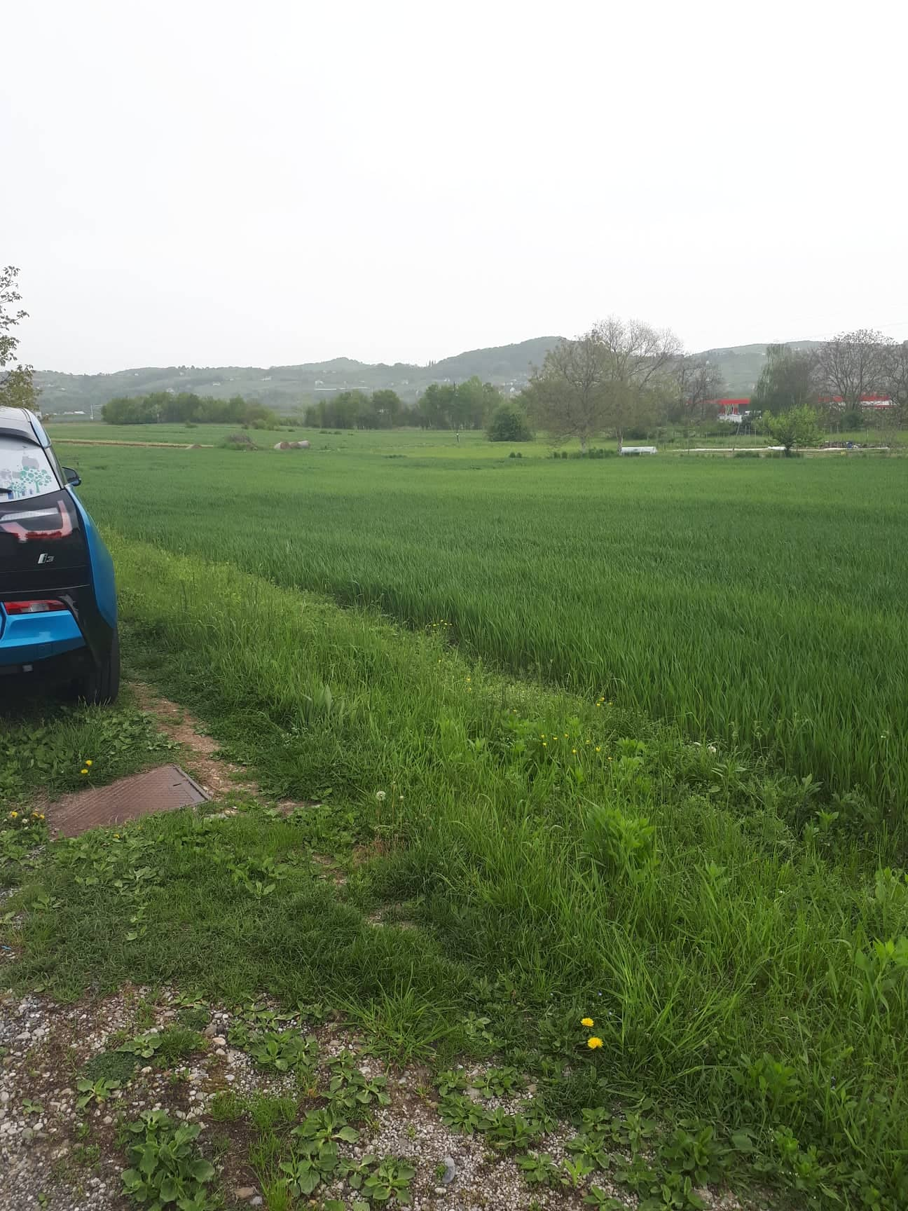 Brezje Maribor – stavbno zemljišče
