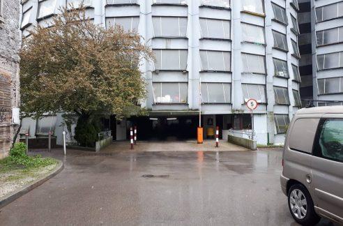 Garažno mesto Ljubljana 2