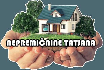 Nepremičnine Tatjana