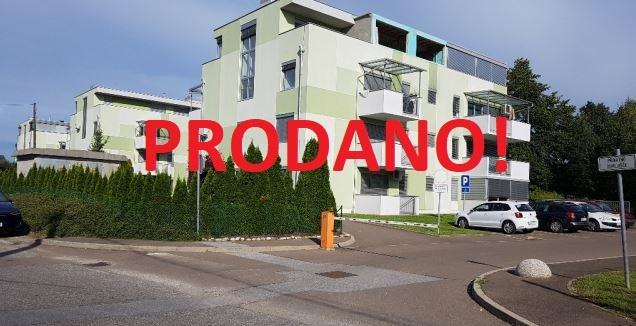 Garaže Maribor – Vzhodna ulica, prodamo ali oddamo