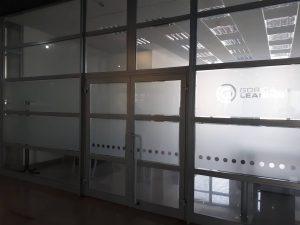 Poslovni prostor v trgovskem centru Primorka